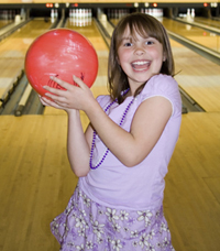 Youth Bowler